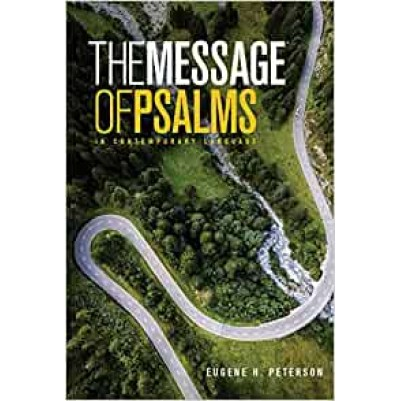 Message The Book Of Psalms