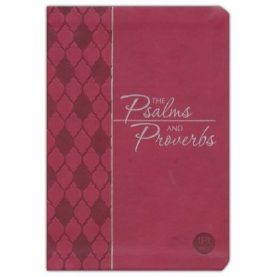TPT Psalms & Proverbs 2  In1 Collection L/L