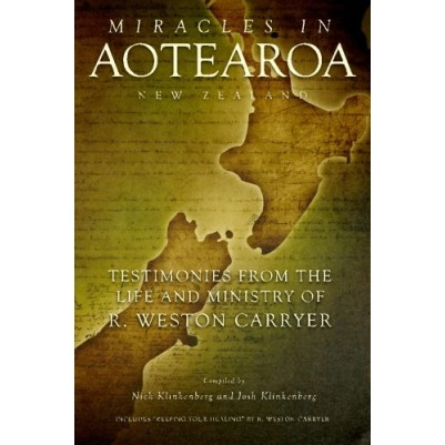 Miracles In Aotearoa