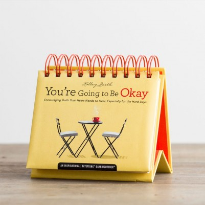 Youre Going To Be Okay