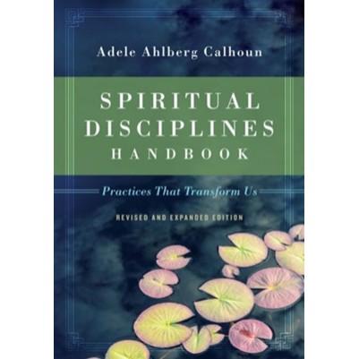Spiritual Disciplines Handbook Updated