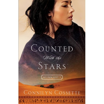 Counted With The Stars #1 Out From Egypt