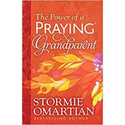 Power Of A Praying Grandparent