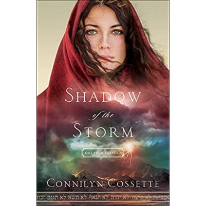 Shadow Of The Storm #2 Out From Egypt