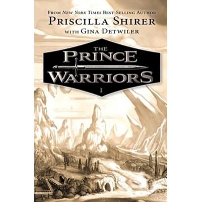 Prince Warriors #1
