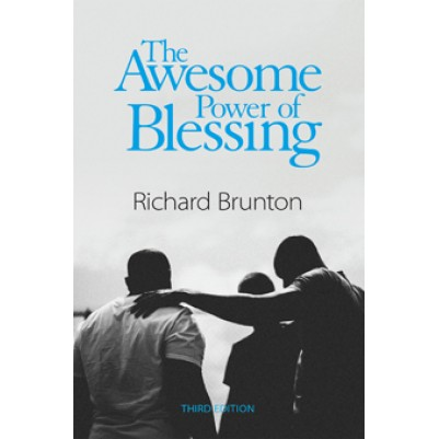 Awesome Power Of Blessing