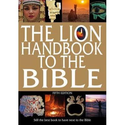 Lion Handbook To The Bible 5th Edit