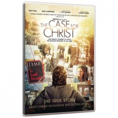 Case For Christ The Movie