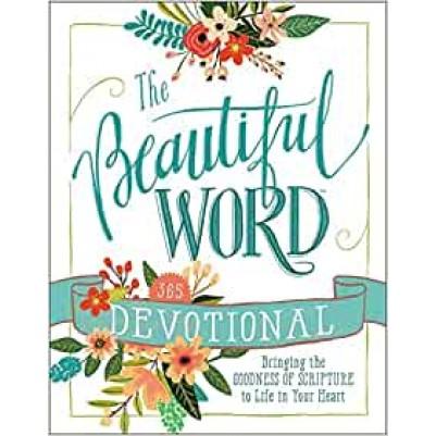 Beautiful Word Devotional