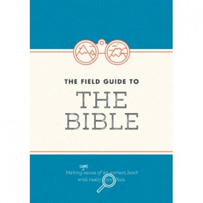 Field Guide To The Bible