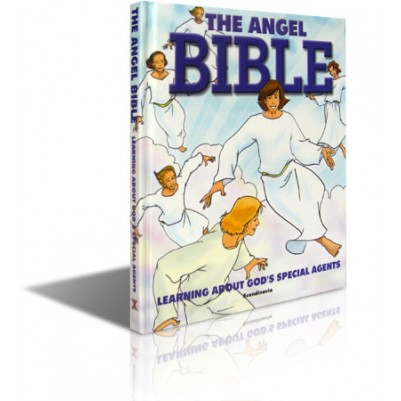 Angel Bible Learning About Gods Special Agents