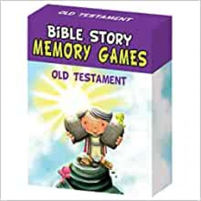 Bible Story Memory Games OT
