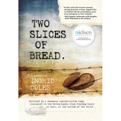 Two Slices Of Bread
