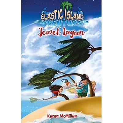 Jewel Lagoon #1 Elastic Island Adventures #1