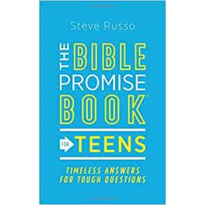 Bible Promise Book For Teens