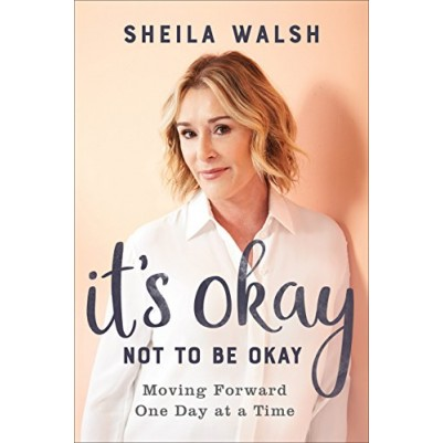 Its Okay Not To Be Okay Paperback