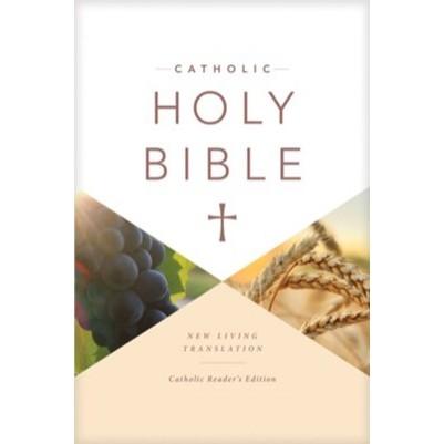 NLT Catholic Readers Edit