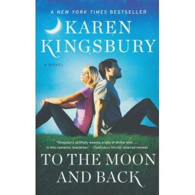 To The Moon And Back #3 Baxter Family Paperback