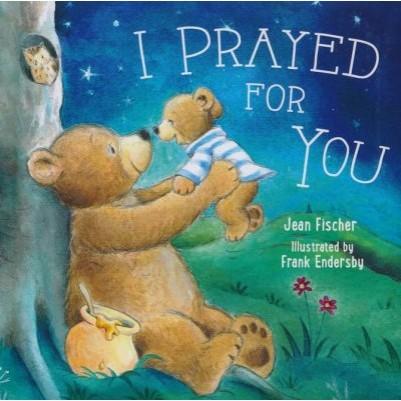 I Prayed For You B/B