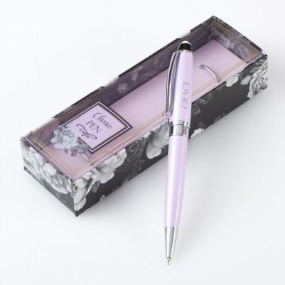 Pen Classic Metal Pink Grace