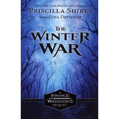 Winter War Prince Warriors Sequel
