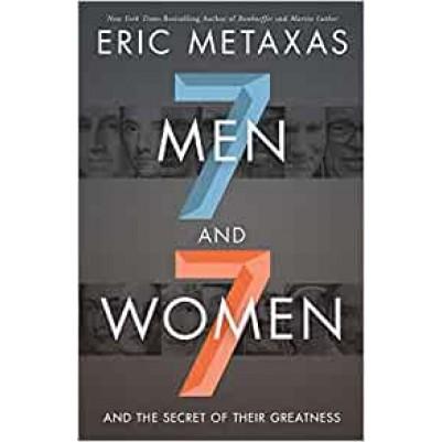7 Men And 7 Women