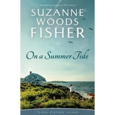 On A Summer Tide #1 Three Sisters Island