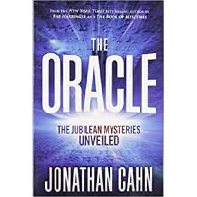 Oracle The Jubilean Mysteries
