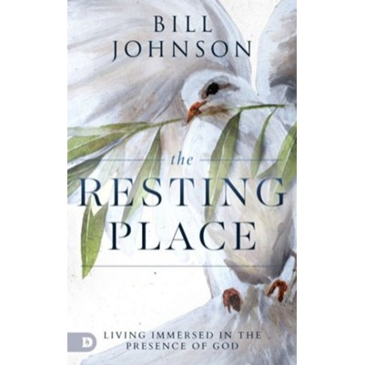 Resting Place Living Immersed In The Presence Of God