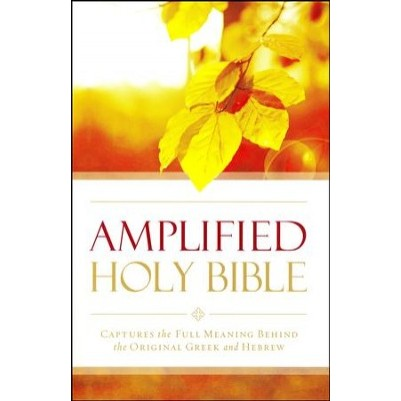 Amplified Outreach P/B