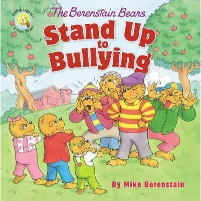 Berenstain Bears Stand Up To Bullying