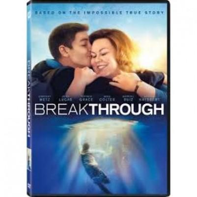 Breakthrough PG