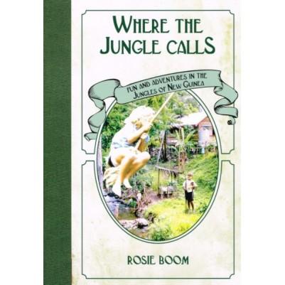 Where The Jungle Calls