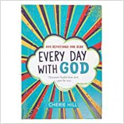 Every Day With God 365 Devotions For Kids Kds700