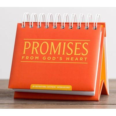 Promises From Gods Heart
