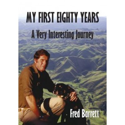 My First Eighty Years A Very Interesting Journey