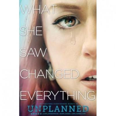 Unplanned Movie