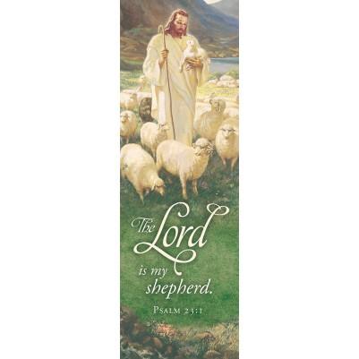 Lord Is My Shepherd 25 Pkt