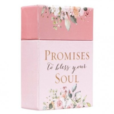 Promises 101 Promises To Bless Your Soul