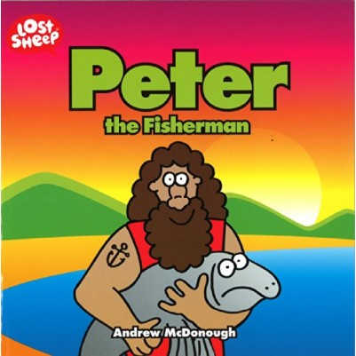 Peter The Fisherman