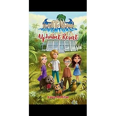 Alphabet Resort #4 Elastic Island Adventures