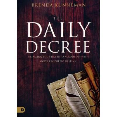 Daily Decree