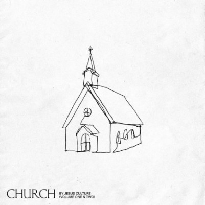 Church Volume one & two