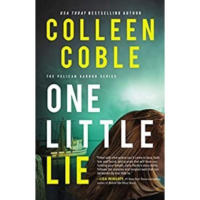 One Little Lie #1 Pelican Harbor