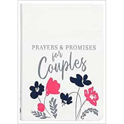 Prayers & Promises for Couples