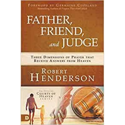 Father Friend and Judge ITPE