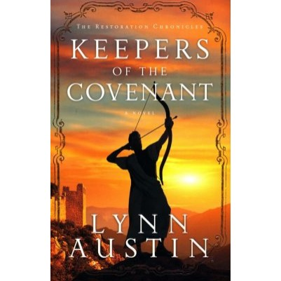 Keepers of the Covenant #2 Restoration Chronicles