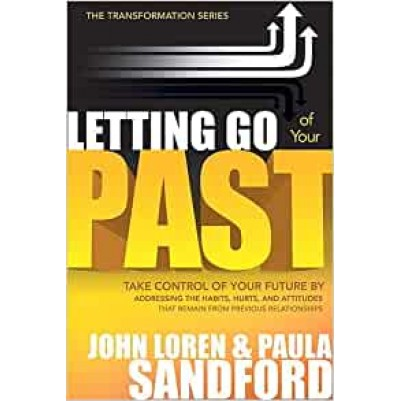 Letting Go of Your Past Take Control of