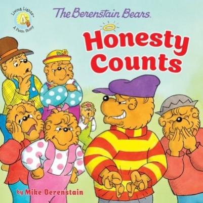 Berenstain Bears Honesty Counts