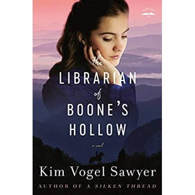 Librarian of Boones Hollow